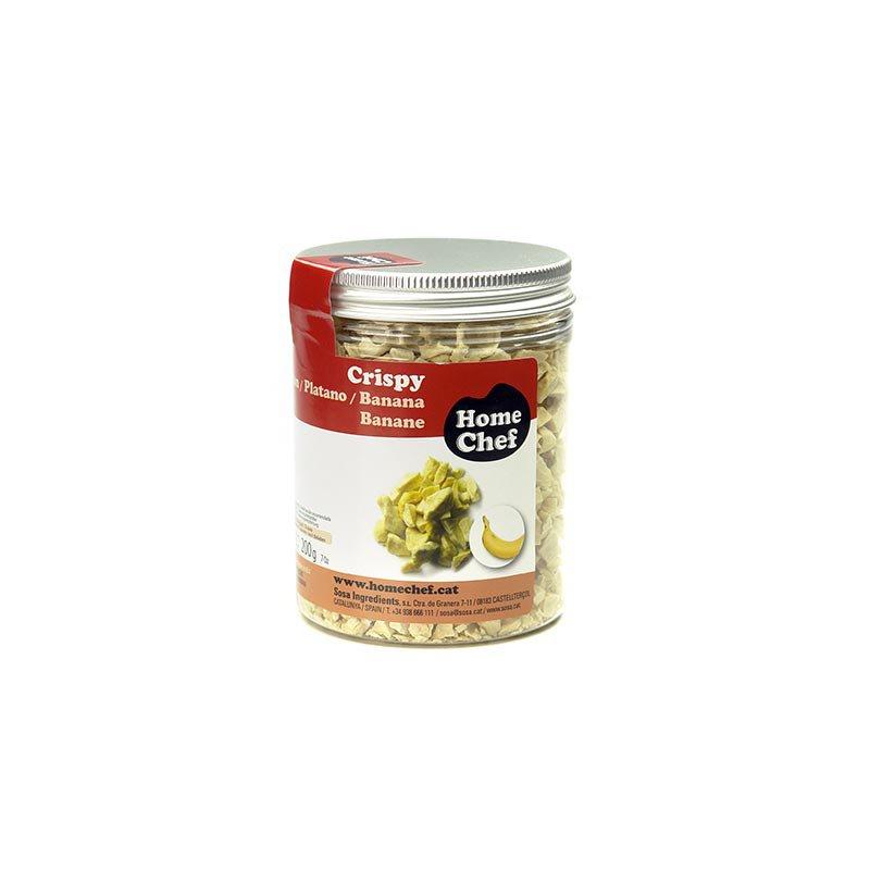 Albaricoque crispy - 60g