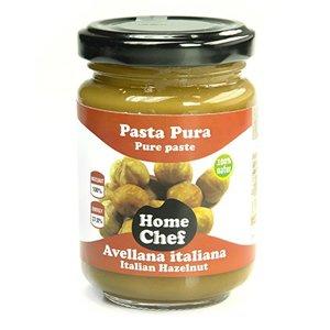 Avellana italiana en pasta