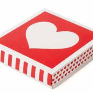 Caja Trendy Love