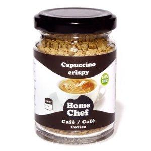Capuccino crispy