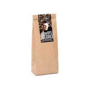 Chocolate Negro 60% (500g)