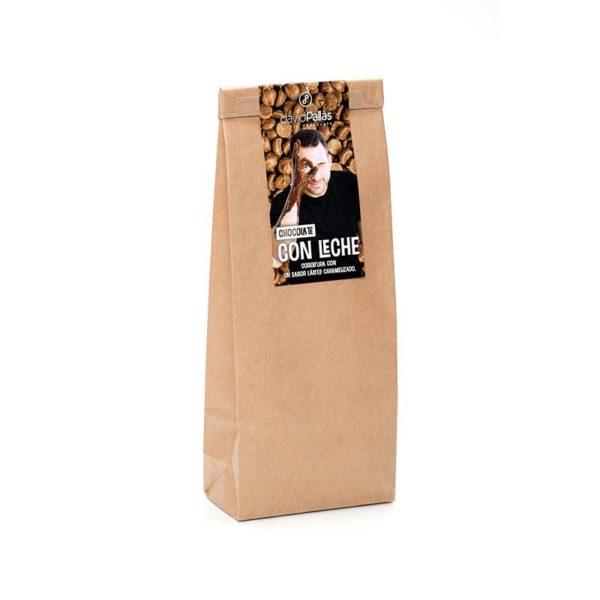 Chocolate con Leche (500g)