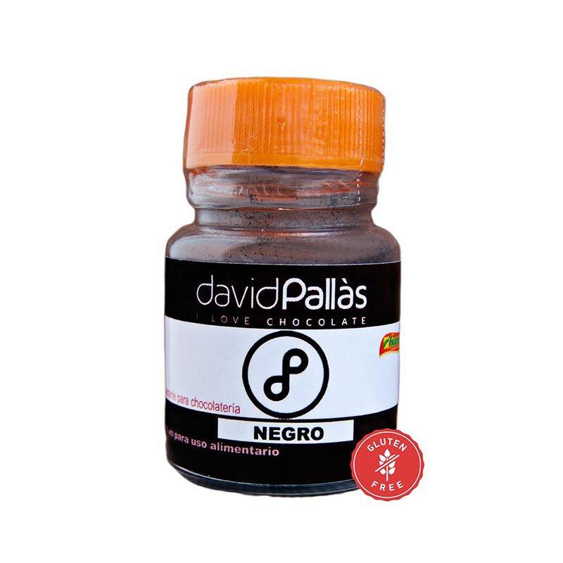 Colorante Alimenticio Liposoluble Negro (5g)