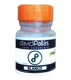 Colorante alimenticio liposoluble blanco