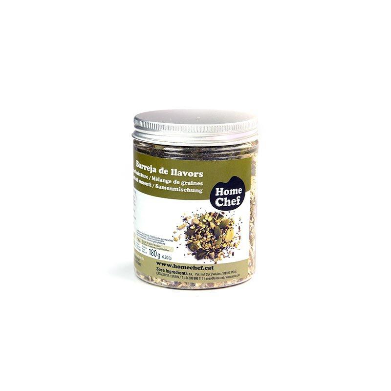 Mezcla de semillas - 180g