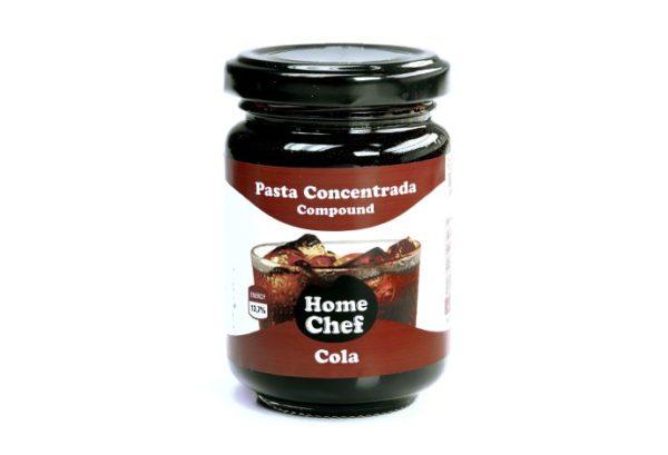 Pasta concentrada Cola - 170g
