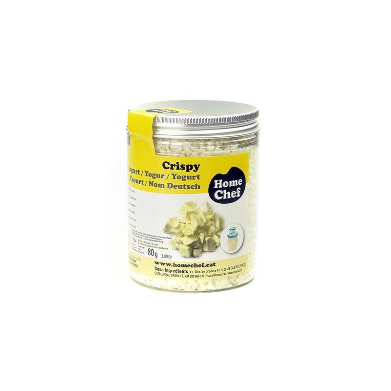 Yogur crispy - 80g