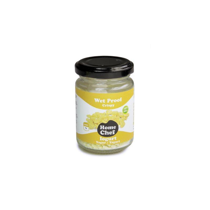 Yogur crispy wet-proof - 60g
