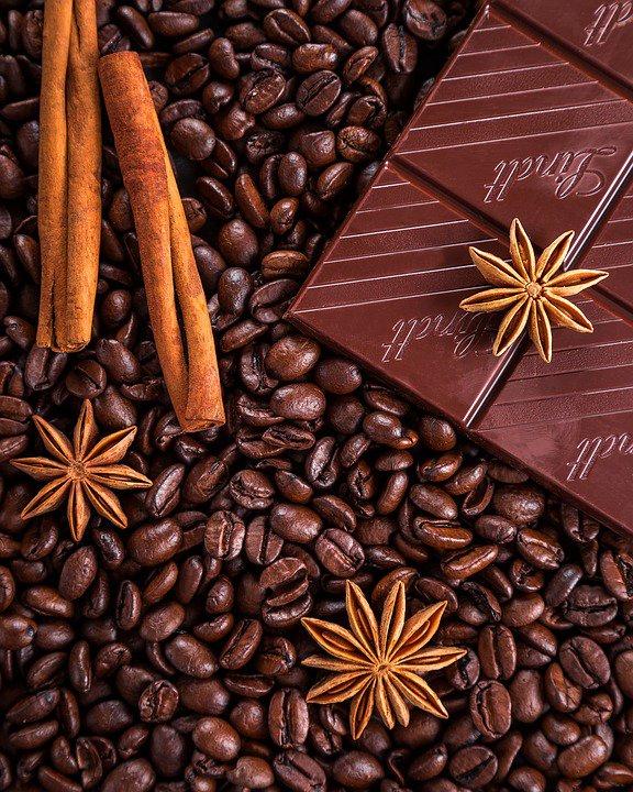 curiosidades chocolate