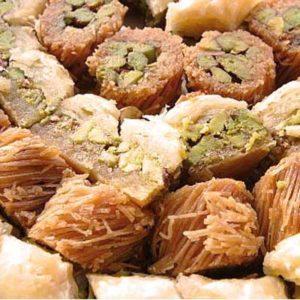 curso pasteleria marroqui