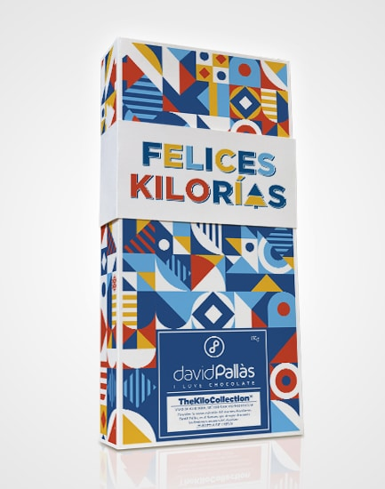 tableta felices kilorias